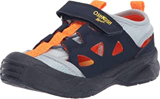 Kids' Emon Bump Toe Sandal