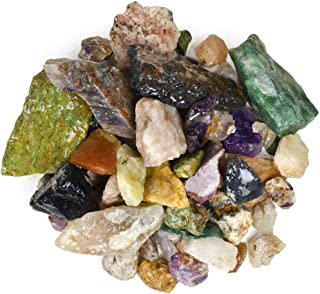 Best bulk gemstone chips Reviews