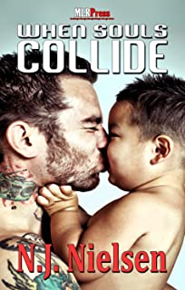 When Souls Collide (Lancaster's Way Book 1)