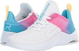 acad2c9a5 White White Blue Fury Laser Fuchsia. 39. Nike. Air Max ...