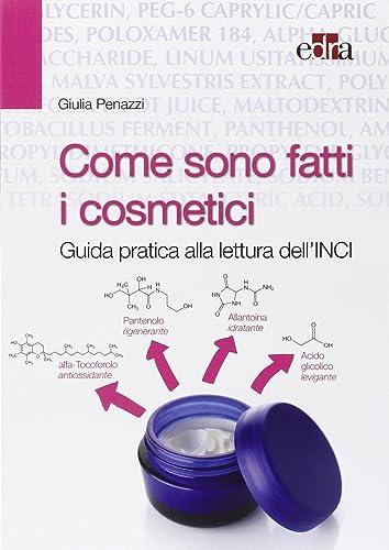 Books By Giulia Penazzi_come Sono Fatti I Cosmetici Guida Pratica ...