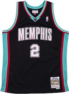 Mitchell & Ness Maillot Memphis Grizzlies Jason Williams