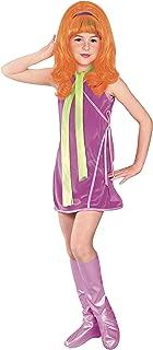 Scooby-Doo Daphne Child's Costume, Medium