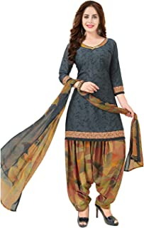 5718ba35d1 Amazon.in: ₹500 - ₹750 - Dress Material / Ethnic Wear: Clothing ...