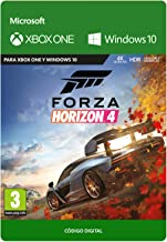 Forza Horizon 4 | Xbox One - Código de descarga