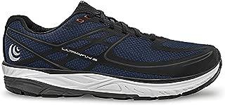 Running Footwear Bundle: Topo Men's Ultrafly 2 Running Shoes & Earbuds
