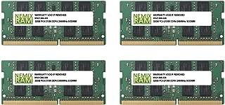 128GB 4x32GB Nemix Ram Memory for iMac w/Retina 5K Display 27-inch Early 2019 19,1