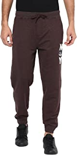 AMERICAN CREW Men's Jogger Track Pants Stretchable