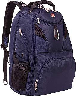 SwissGear Travel Gear 5977 Laptop Backpack (Rich Navy)