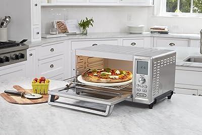 Best Toaster Oven America's Test Kitchen