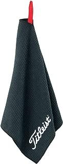 Titleist New 2015 Waffle Microfiber Golf Towel SIZE: 16