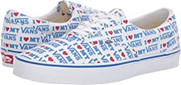 (I heart Vans) True White/True White