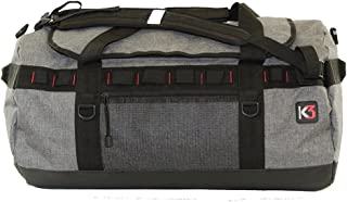K3 Excursion 60L Duffle/Backpack