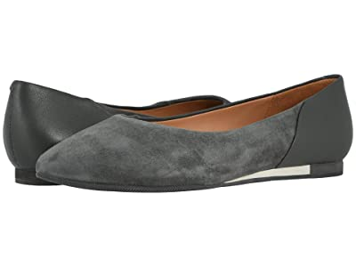 SoftWalk SAVA x SoftWalk Lea (Dark Grey) Women