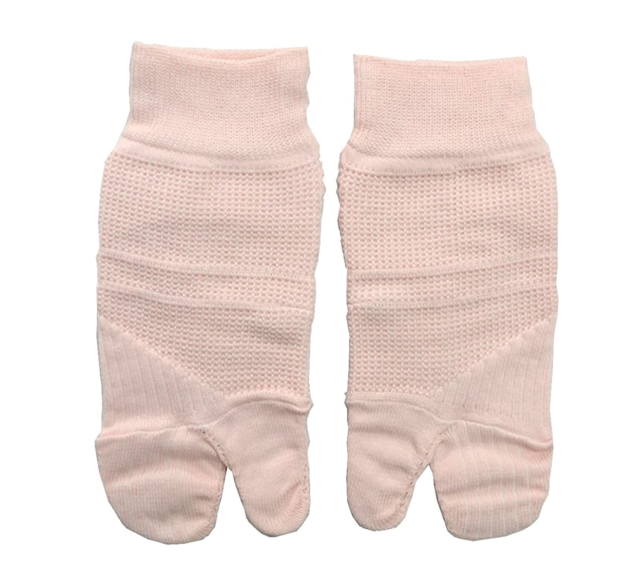 暖かくセミナー分類外反母趾対策靴下(通常タイプ) コーポレーションパールスター?広島大学大学院特許製品