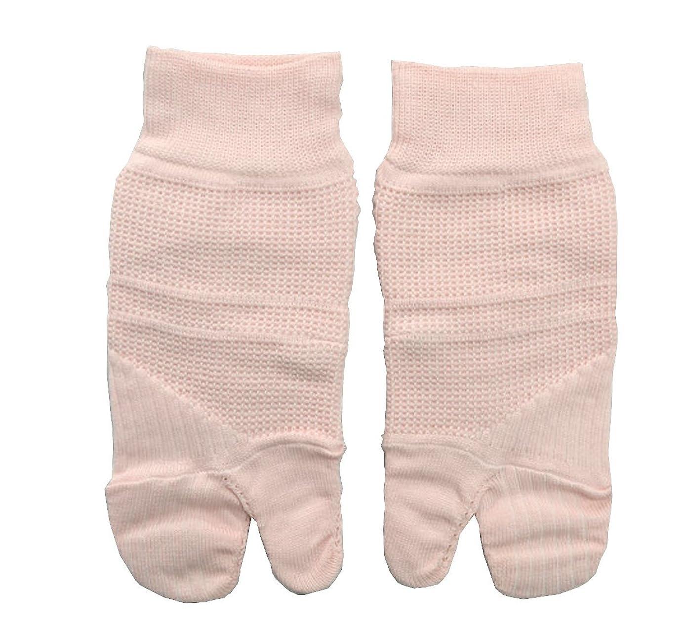 生息地受粉者スピーカー外反母趾対策靴下(通常タイプ) コーポレーションパールスター?広島大学大学院特許製品