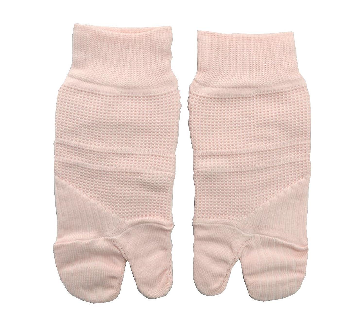 ロッド論争的不完全外反母趾対策靴下(通常タイプ) コーポレーションパールスター?広島大学大学院特許製品