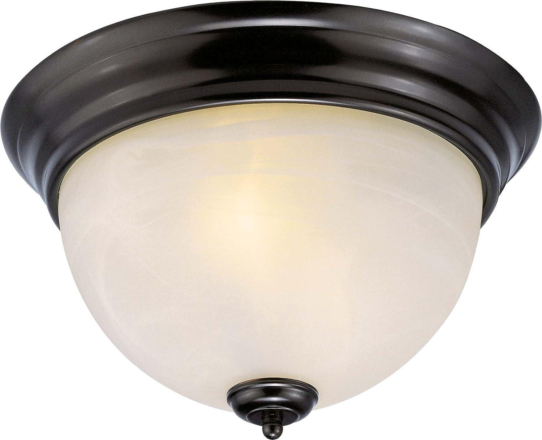 Volume Cheap super Large-scale sale special price Lighting V7612-79 Troy Ceiling Semi-Flush Mount 2-Light