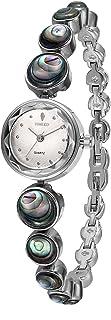 Time100 Ladies Fashion Alloy Band Jewelry Bracelet Quartz Watches # W40120L.01A