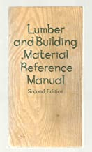 Best lumber and building material reference manual Reviews