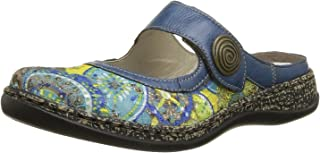 Women's Daisy 85 Slip-On Clogs and Mules Shoes