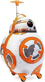 Star Wars Rolling Luggage