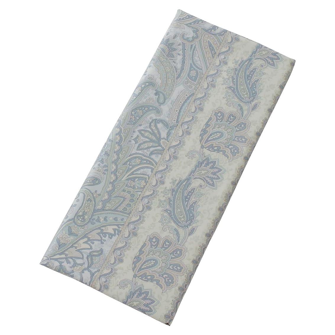 喉頭意図する冷酷な伊藤清商店 ピローケース ブルー サイズ/35cm×50cm ピロケースヴェルサイユ