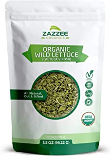 Best smoking wild lettuce Reviews