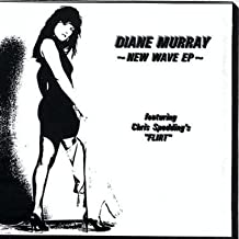 Diane Murray-New Wave EP