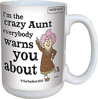 aunt acid