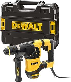 DEWALT D25334K-QS D25334K-QS-Martillo Ligero Combinado Motor Vert. 950W