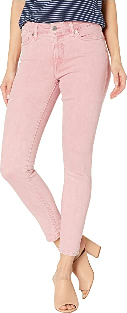 Ava Skinny Jeans in Jazzy Pink