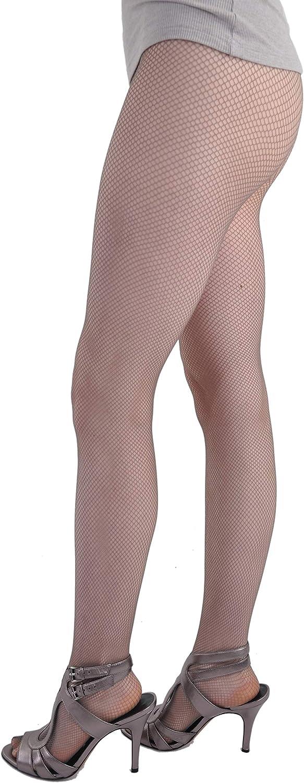Fabulous French Hosiery - Gerbe-Paris Reselle Fashion Fishnet Pantyhose