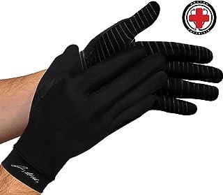 着圧引き締め手袋(ペア) ドクター アースライティス (ドクター関節炎) - 医師達により開発 手、指の痛みを和らげる | 2枚入り