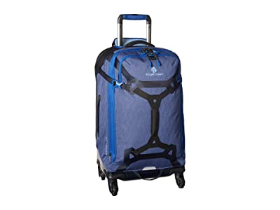 Eagle Creek Gear Warrior 4-Wheel 60L/26 (Arctic Blue) Bags