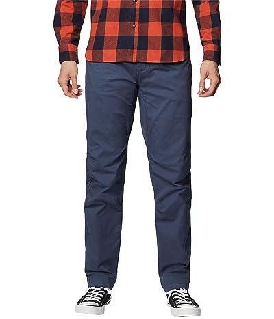 Mountain Hardwear Cederbergtm Pants (Zinc) Men