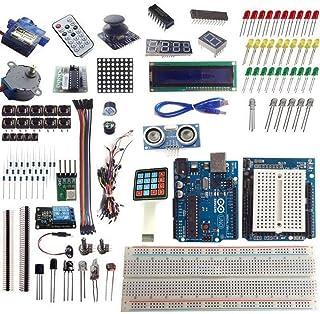 Starter Kit advanced For Arduino