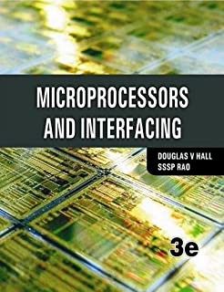 Microprocessors and Its Interfacing (Sie)