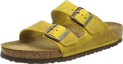 Birkenstock Arizona EVA Mens Khaki Sandals
