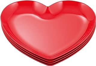 Best valentine's dinnerware Reviews