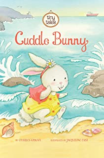 Cuddle Bunny (Tiny Tales) (English Edition)