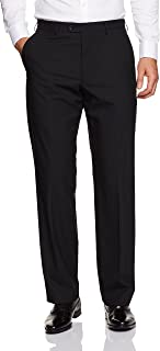 Van Heusen Men's Classic Fit Suit Pants