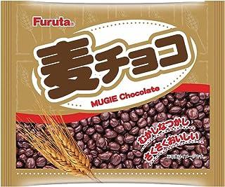 フルタ 麦チョコ 11g×20袋