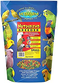 VETAFARM NUTRIBLEND Breeder 2 KG