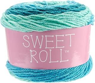 Premier Yarns 1047-12 Sweet Roll Yarn-Frosty Swirl