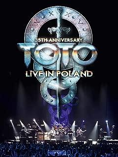 Toto - Live In Poland