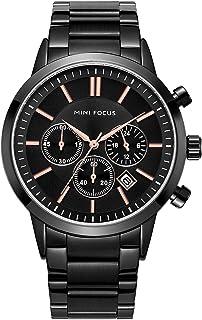 Mini Focus Casual Watch For Men Analog Metal - MF0188G.01