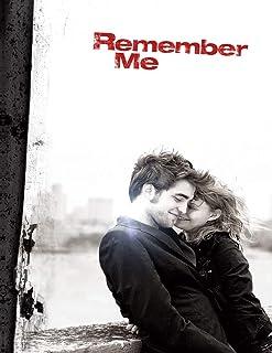 Remember Me: Screenplay