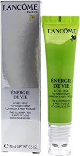 lancome energie de vie cooling eye gel