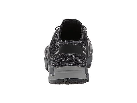 Flex Access Bare Black Knit Merrell USEaqE